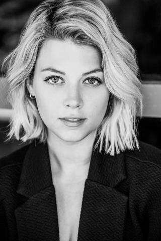 Catherine St-Laurent