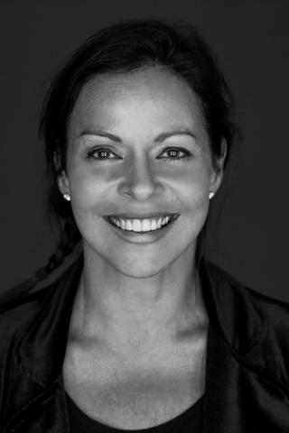 Maude Guérin