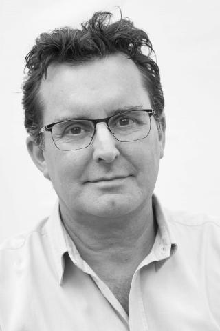 Stéphane Roy